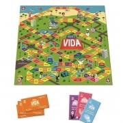 JOGO DA VIDA COM APP 1201602900041 ESTRELA