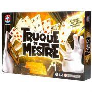 JOGO DE MAGICA TRUQUE DE MESTRE ESTRELA 1001603100056