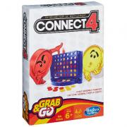 JOGO GRAB & GO CONNECT 4 B1000 HASBRO