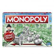 JOGO MONOPOLY NOVOS TOKENS