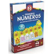 JOGO PRIMEIROS NUMEROS GROW 2582