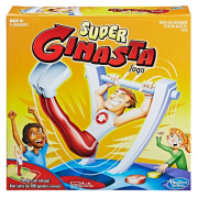 JOGO SUPER GINASTA C0376 HASBRO