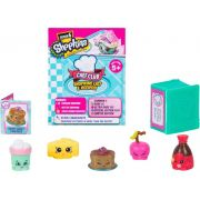 KIT COM 5 SHOPKINS CHEF CLUB  SERIE 6