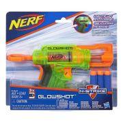 LANCADOR NERF N-STRIKE GLOWSHOT HASBRO B4615