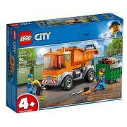 LEGO CITY CAMINHÃO DE LIXO 60220