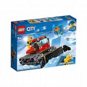LEGO CITY VEÍCULO LIMPEZA DA NEVE 60222