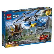 LEGO CITY DETENÇÃO NA MONTANHA 60173 LEGO