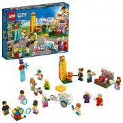 LEGO CITY PARQUE DE DIVERSÕES 60234