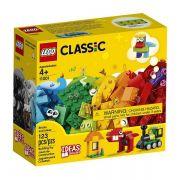 LEGO CLASSIC 11001 CONJUNTO BÁSICO