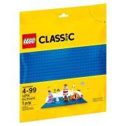 LEGO CLASSIC BASE DE CONSTRUCAO AZUL 10714