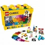 LEGO CLASSIC CAIXA GRANDE DE 790 PEÇAS CRIATIVAS 10698 LEGO