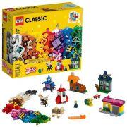 LEGO CLASSIC JANELAS DE CRIATIVIDADE 11004