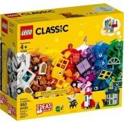 LEGO CLASSIC JANELAS DE CRIATIVIDADE 11004 LEGO