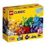 LEGO CLASSIC PECAS E OLHOS 451 PECAS 11003