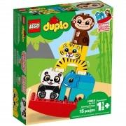 LEGO DUPLO MEUS PRIMEIROS ANIMAIS EQUILIBRISTAS 10884 LEGO