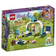 LEGO FRIENDS 41330 TREINO DE FUTEBOL DA STEPHANIE