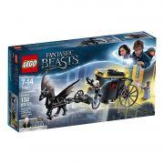 LEGO HARRY POTTER ANIMAIS FANTÁSTICOS A FUGA DE GRINDELWALD 75951