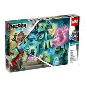 LEGO HIDDEN SIDE ESCOLA ASSOMBRADA DE NEWBURY 70425