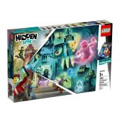 LEGO HIDDEN SIDE ESCOLA ASSOMBRADA DE NEWBURY 70425
