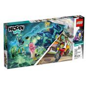 LEGO HIDDEN SIDE ONIBUS INTERCEPTOR PARANORMAL 70423