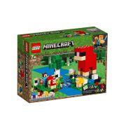 LEGO MINECRAFT A FAZENDA DA LA  21153
