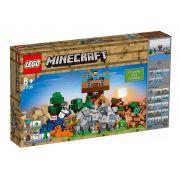 LEGO MINECRAFT CREATIVE ADVENTURE CAIXA CRIATIVA