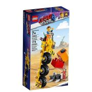 LEGO MOVIE 2 TRICICLO DO EMMET 70823