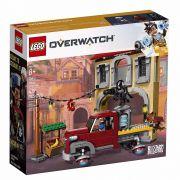LEGO OVERWATCH 75972 CONFRONTO DE DORADO