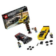 LEGO SPEED DODGE CHALLENGER DEMON 75893