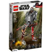LEGO STAR WARS INVASOR AT-ST 75254