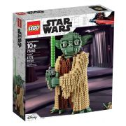 LEGO STAR WARS MESTRE YODA 75255