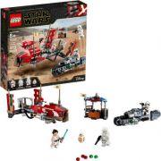 LEGO STAR WARS PERSEGUIÇAO DE SPEEDER DE PASAANA 75250