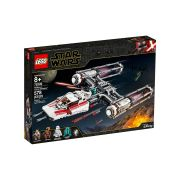 LEGO STAR WARS Y-WING STARFIGHTER DA RESISTENCIA 75249