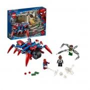 LEGO SUPER HERO SPIDER-MAN VS. DOC OCK 76148 LEGO