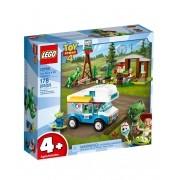 LEGO TOY STORY 4 FERIAS COM JESSIE 10769 LEGO