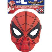 MÁSCARA FLIP UP SPIDER MAN HOMECOMING MARVEL HASBRO