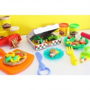 MASSINHA PLAY-DOH FESTA DA PIZZA B1856 HASBRO