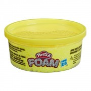 MASSINHA PLAY-DOH FOAM 91G AMARELO E8791 HASBRO