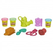 MASSINHA PLAY-DOH KIT DE JARDINEIRO E3564 HASBRO