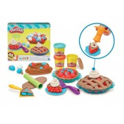 MASSINHA PLAY-DOH TORTAS DIVERTIDAS B3398 HASBRO