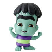 MINI FIGURA 10 CM PLAYSKOOL SUPER MONSTERS FRANKIE MASH