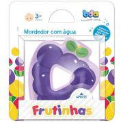 MORDEDOR DE ÁGUA FRUTINHAS CORES SORTIDOS TOYSTER 2177