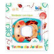 MORDEDOR DE AGUA TURMA DO JARDIM TOYSTER 2399