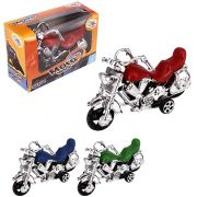 MOTO A FRICCAO CLASSICA MOTOR WELLMIX WBU2326