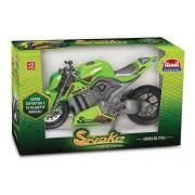 MOTO SNAKE STREET MACHINE USUAL PLASTIC