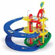 PISTA PERCURSO FANTASTIC PARKING 3470 MAPTOYS