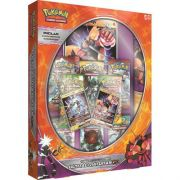 POKEMON BOX PLAYMAT ULTRA BEAST COPAG 98470