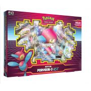 POKEMON BOX PORYGON-Z GX TCG COPAG 99559