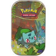 POKEMON MINI LATA AMIGOS DE KANTO BULBASAUR 99383