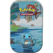 POKEMON MINI LATA AMIGOS DE KANTO SQUIRTLE 99383